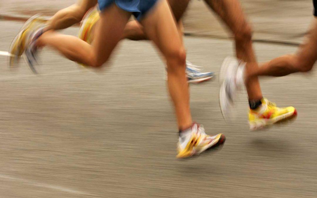 Studie über positiven Justierungseffekt der Amerikanischen Chiropraktik bei Marathonläufern