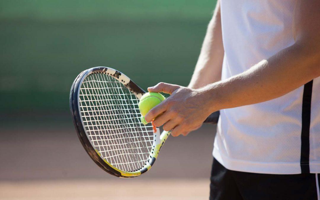 Positive Effekte von Chiropraktik auf die Leistungssteigerung bei Tennisspielern