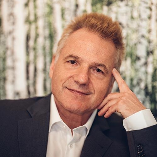 Markus Martin Chiropraktik Wien